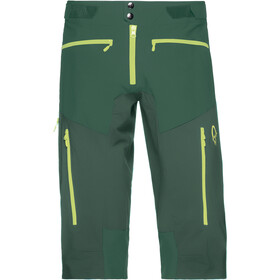 Norrøna Fjørå Flex1 Pantaloncini Uomo, jungle green